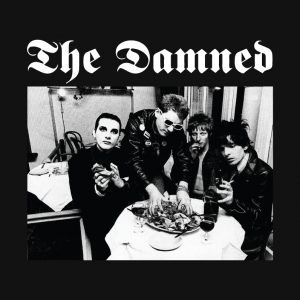The Damned - The Damned Band 2