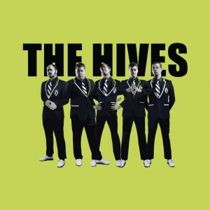 The Hives - The Hives Band