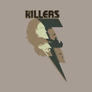 The Killers Art