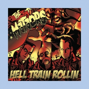 The Meteors - Hell Train Rollin