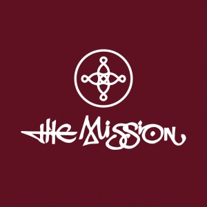 The Mission - Logo Stamp 2