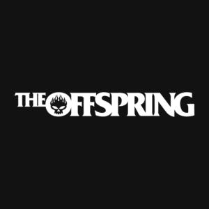 The Offspring - The Offspring Logo Stamp