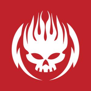 The Offspring - The Offspring Logo Stamp 2