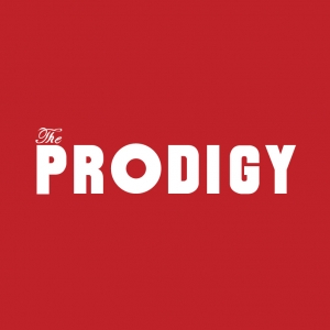The Prodigy Logo Stamp 4