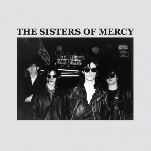The Sisters of Mercy - The Sisters of Mercy - The Band 1