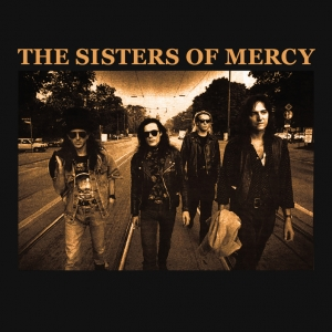 The Sisters of Mercy - The Sisters of Mercy - The Band 2
