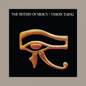 The Sisters of Mercy - Vision Thing