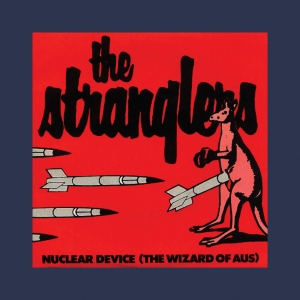 The Stranglers - Nuclear Device