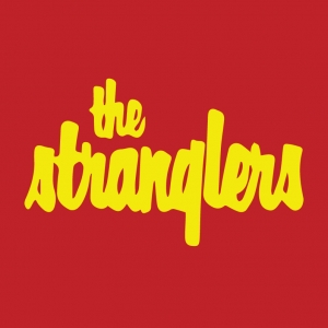 The Stranglers Logo Stamp 1