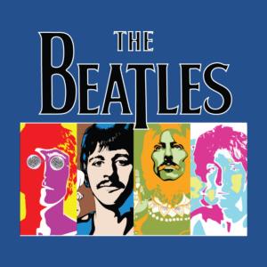 The Warhol Beatles