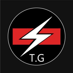 Throbbing Gristle - Logo