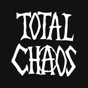 Total Chaos - Total Chaos Logo Stamp