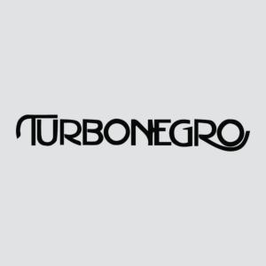 Turbonegro - Turbonegro Logo Stamp 1