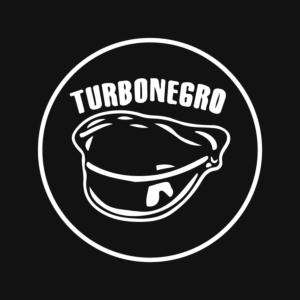 Turbonegro - Turbonegro Logo Stamp 2
