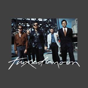 Tuxedomoon - The Band 2