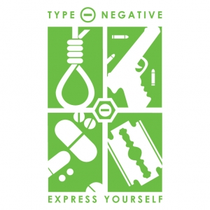 Type O Negative - Express Yourself