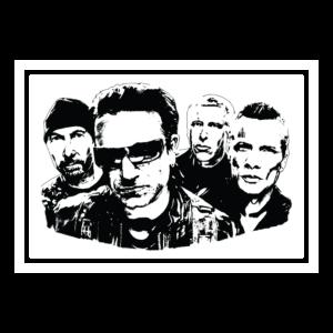 U2 Band 2