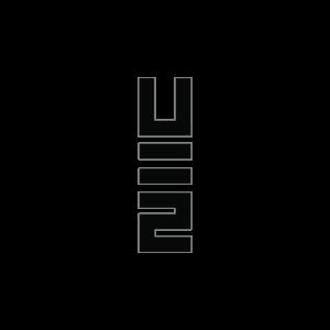 U2 Logo Stamp