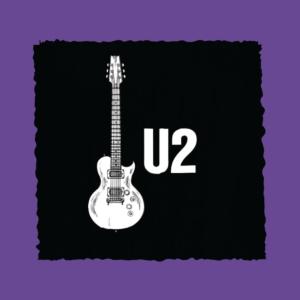 U2 Guitar