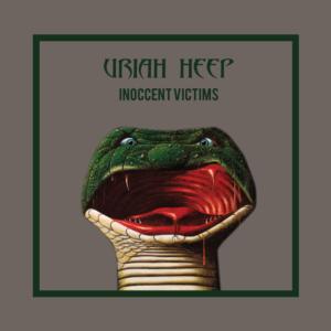 Uriah Heep Inoccent Victom