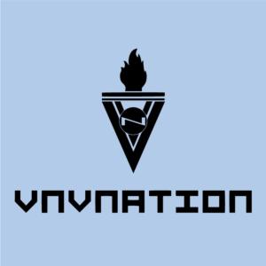 VNV Nation - Logo