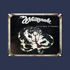 Whitesnake - Little Box