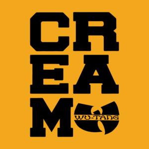 Wu tang - Cream 2