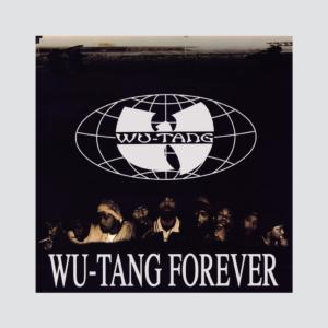 Wu tang - Wu Tang Forever
