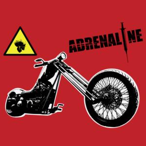 adrenaline Moto