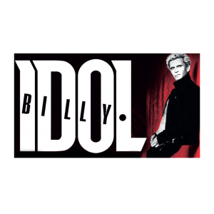 Μουσική Στάμπα Billy Idol