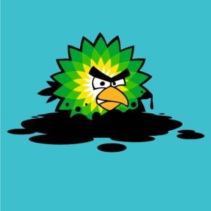 Angry BP