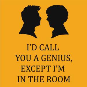 Call You Genius