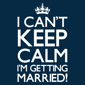 cant calm married