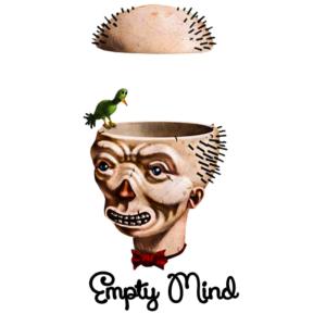 Social Στάμπα Empty Mind