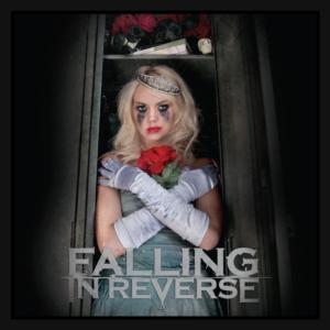 falling in reverse - falling-re-girl