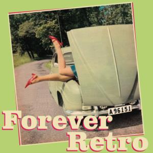 forever retro
