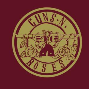 G n R - Logo 2