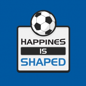 Happiness is Shaped