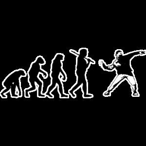 Επαναστατική Στάμπα Human Evolution