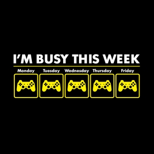 I'M Busy This Week