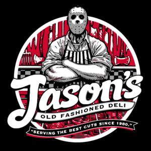 Jason's old fashion deli