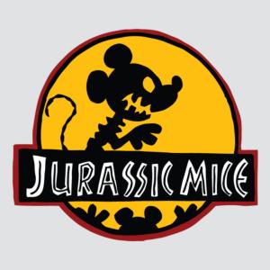 jurassic mikey mice
