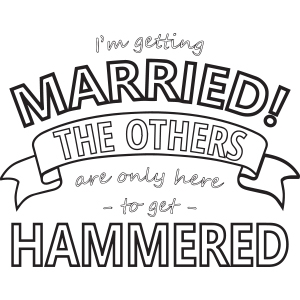 married hammered