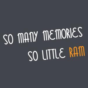 memories ram