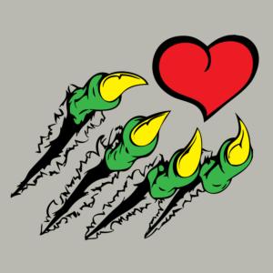 monster heart