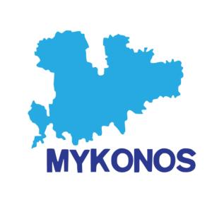 MYCONOS-Μύκονος
