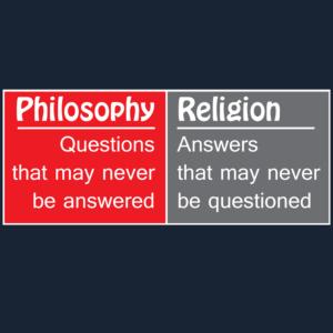 philoshophy religion