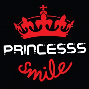 princss smile