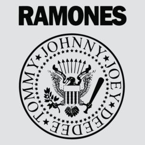 ramones - logos