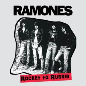 ramones - rocket-to-russia